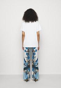 Alberta Ferretti - Print T-shirt - white - 2