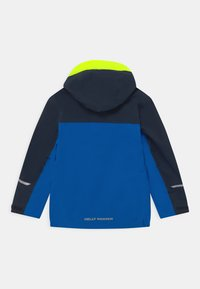 Helly Hansen - SHELTER UNISEX - Outdoor jacket - sonic blue - 1