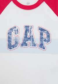 GAP - ARCH - Print T-shirt - new off white - 2