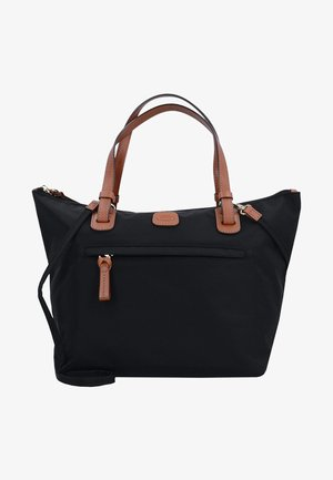 X-BAG  - Handbag - black