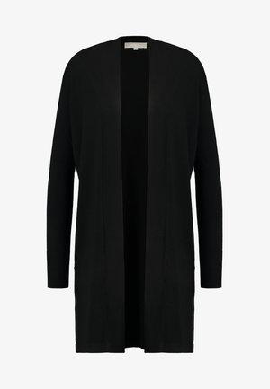 RENEE - Cardigan - black