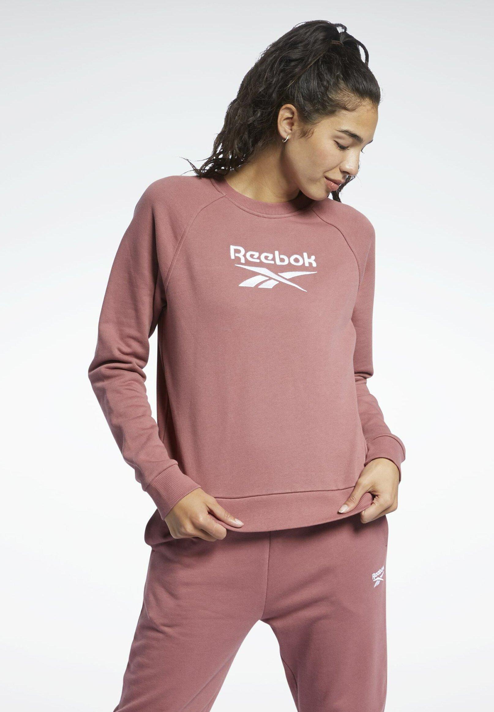 Women CLASSICS BIG VECTOR CREW SWEATSHIRT - Sweatshirt
