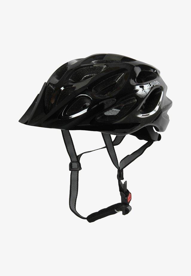 THUNDER - Helmet - black