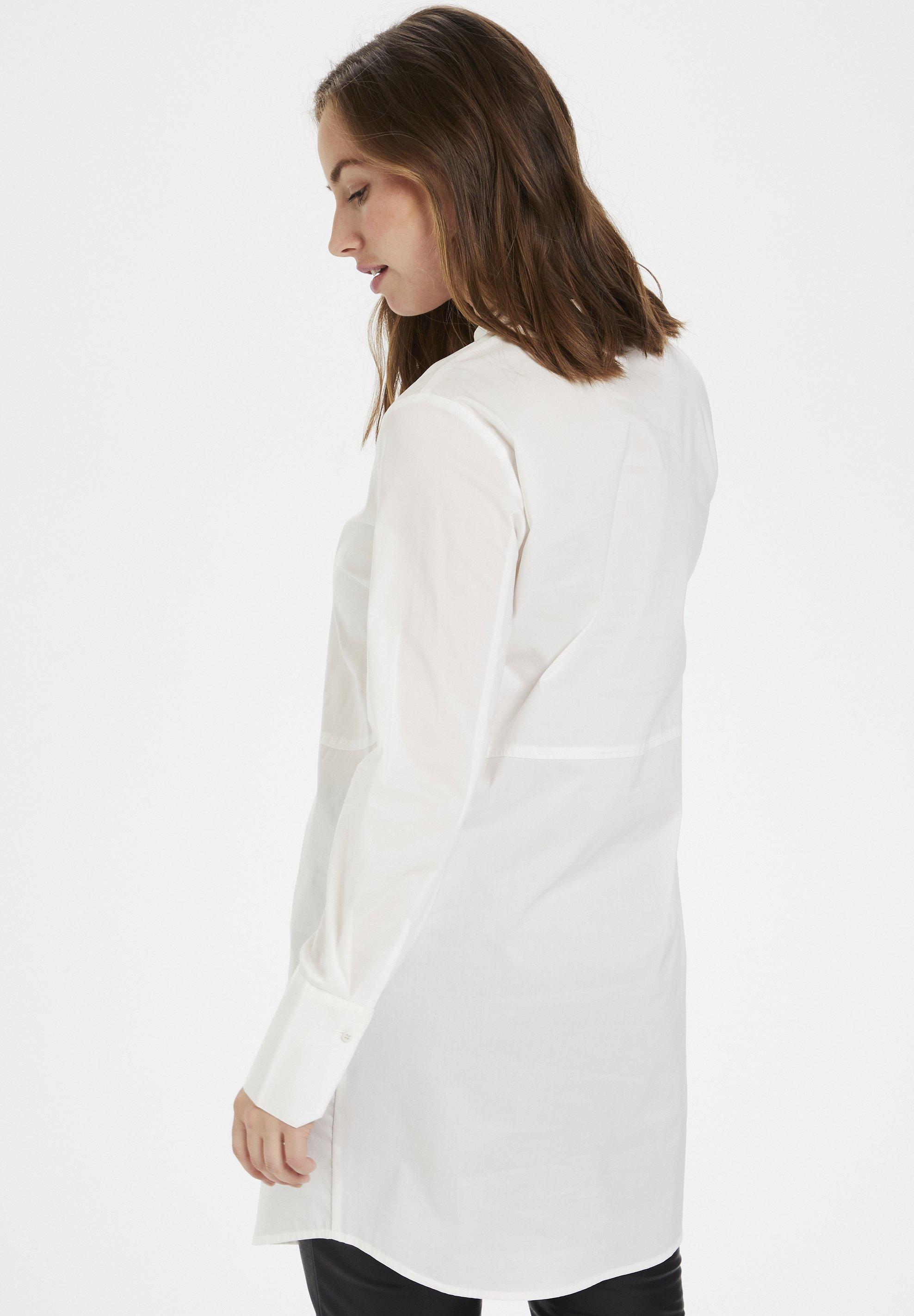 Donna CUANTONIETT LONG SHIRT - Camicia