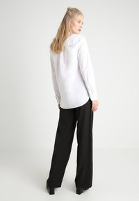 J.CREW TALL - BOY SHIRT WHITE - Bluse - white - 2