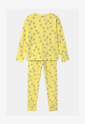LOV - Pyjama set - yellow