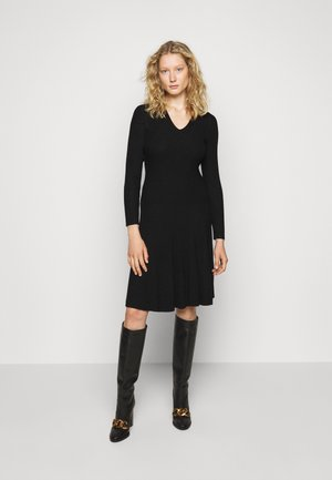 FAVORITE DRESS SPECIAL - Jumper dress - black