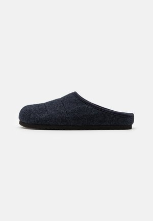 Pantuflas - dark blue
