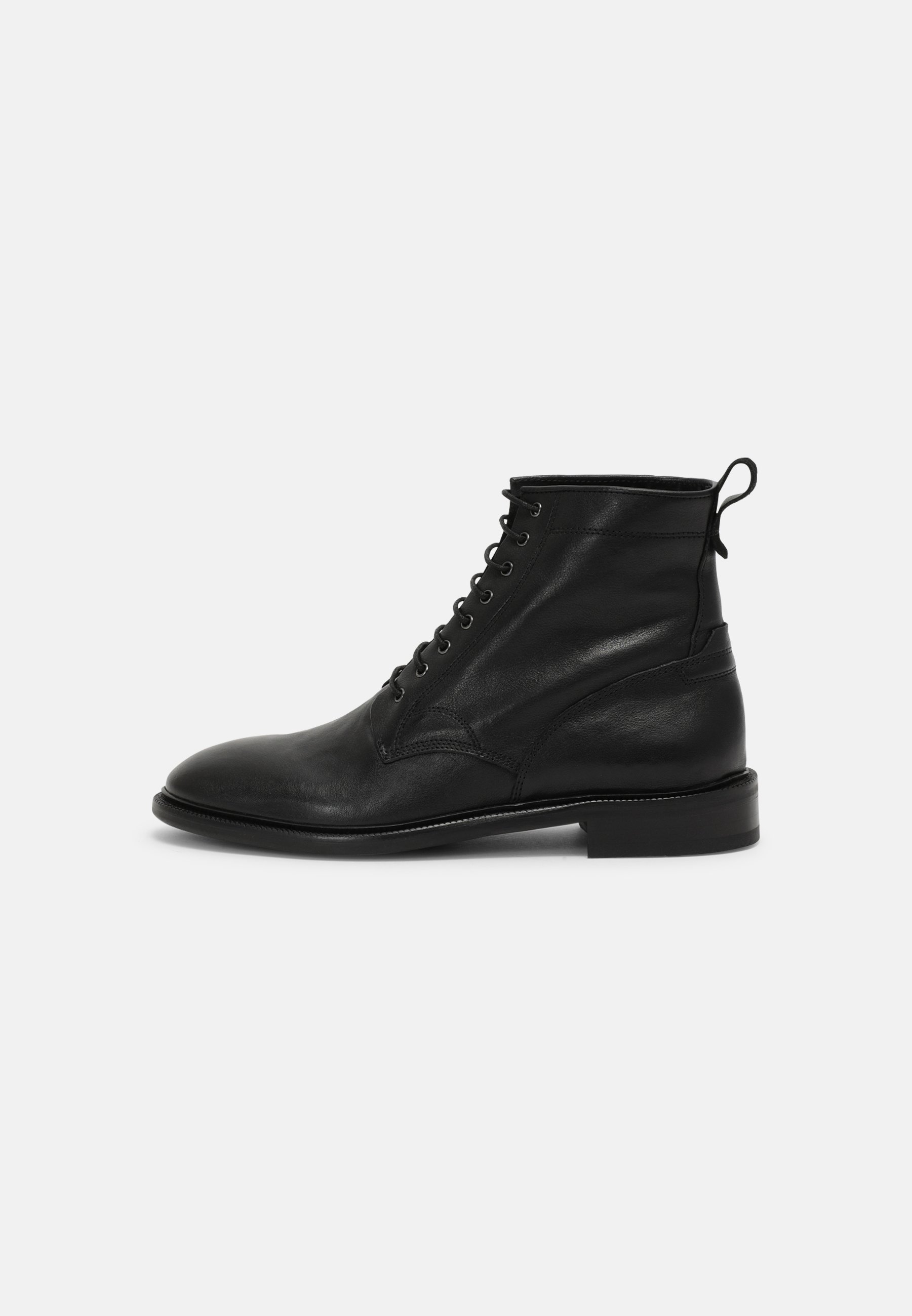 Men CRAIGHOUSE - Lace-up ankle boots