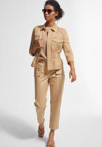 comma - Summer jacket - sahara - 1