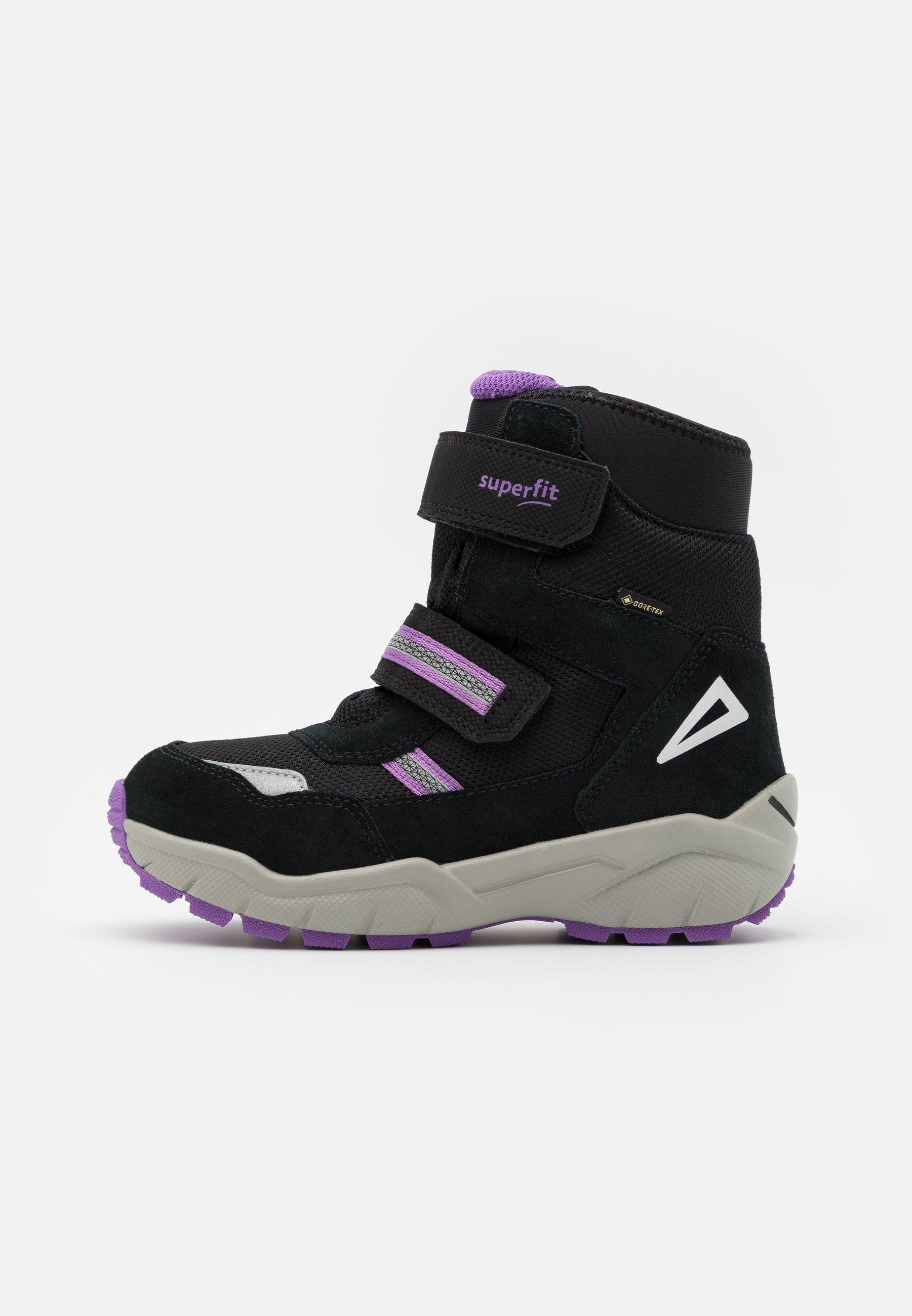 Purple Culusuk 2.0 GORE TEX Vintersko   Superfit   Vintersko