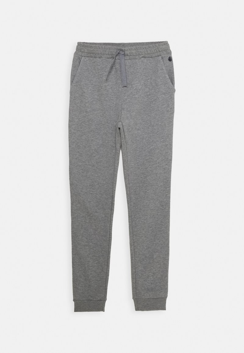 Petit Bateau - LOIK PANTALON - Tracksuit bottoms - subway chine