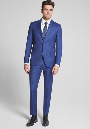 HERBY-BLAYR - Suit - navy