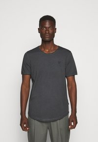 JOOP! Jeans - CLARK - Camiseta básica - grey - 0