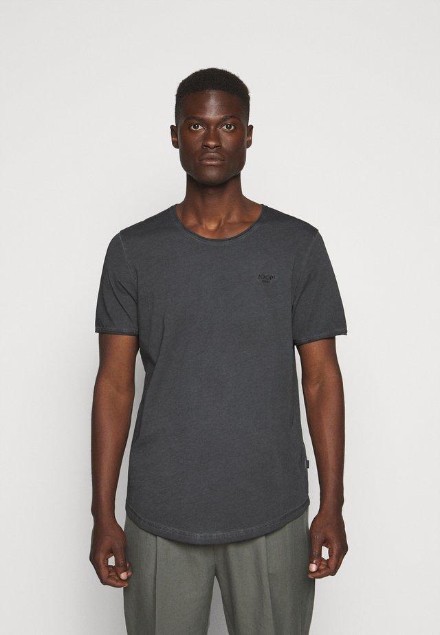 CLARK - T-shirts basic - grey