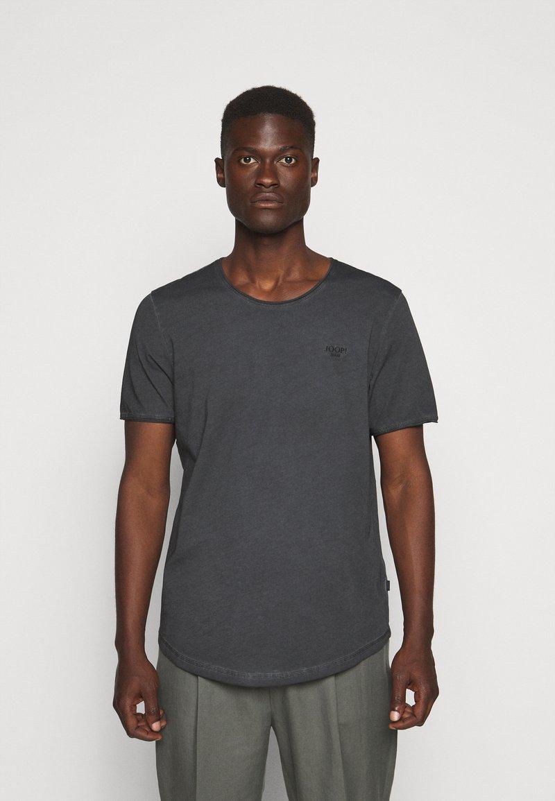 JOOP! Jeans - CLARK - Camiseta básica - grey