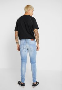 Gabba - IKI  - Jeans Skinny Fit - blue denim - 2
