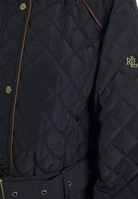 Lauren Ralph Lauren Petite - INSULATED COAT - Winter coat - dark navy - 2