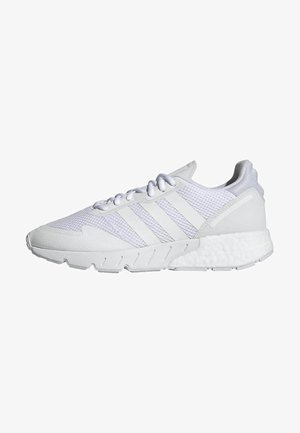 ZX 1K BOOST SCHUH - Baskets basses - white