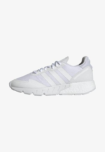 ZX 1K BOOST SCHUH - Sneakers - white