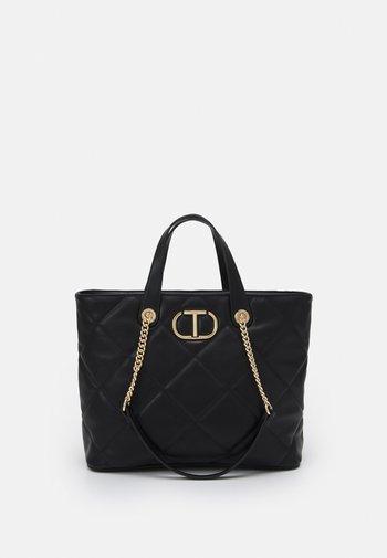 BAG - Handbag - nero