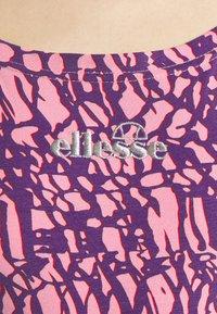 Ellesse - PRIYAH - Top - pink - 5