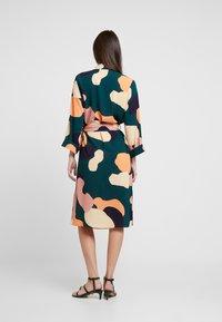 Monki - ANDIE DRESS - Hverdagskjoler - multi-coloured - 3