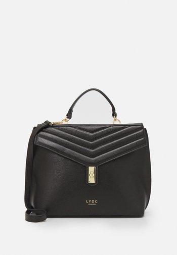 HANDBAG - Handbag - black