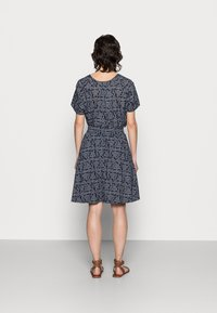 Marc O'Polo - SKIRT - A-line skirt - multi - 2