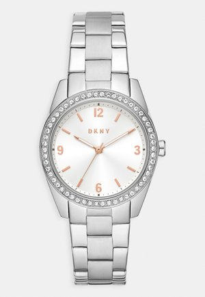 NOLITA - Watch - silver-coloured