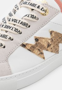 Zadig & Voltaire - WILD - Sneaker low - white - 6