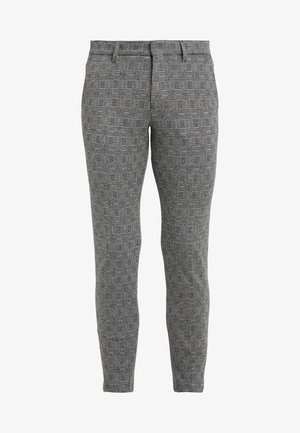 SIGHT - Pantaloni eleganti - grey