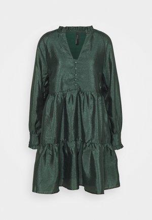 YASVERTI DRESS - Day dress - darkest spruce
