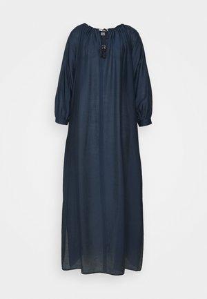 KAFTAN - Maxi dress - avio
