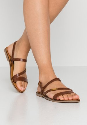 BADEN - Sandals - tan