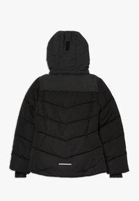 Icepeak - LILLE - Ski jacket - black - 1