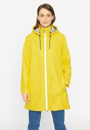 SILLA - Winterjas - bright yellow