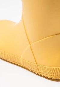 Bisgaard - WELLIES - Wellies - yellow - 2