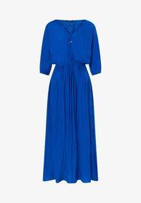 Laurel - Maxi dress - royal blue - 0