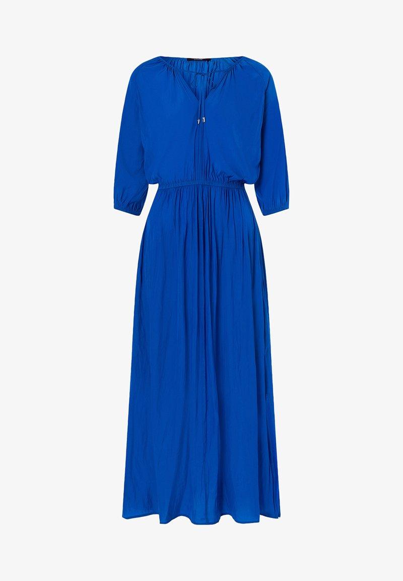 Laurel - Maxi dress - royal blue