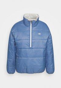 Levi's® - THEA REVERSIBLE  - Winter jacket - white/blue - 8