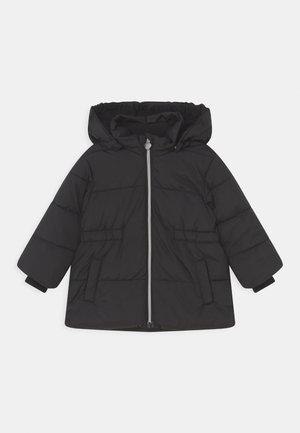MINI PUFFER - Zimní kabát - black