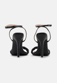 RAID - JUDY - Sandals - black - 3