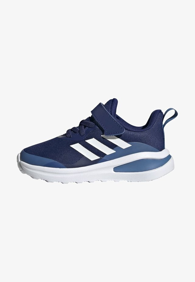 FORTARUN EL I - Stabiliteit hardloopschoenen - blue