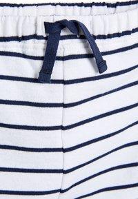 Next - BLUE SHORTS THREE PACK (0MTHS-2YRS) - Shorts - blue - 5