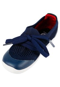 BOBUX - Baby shoes - navy - 3