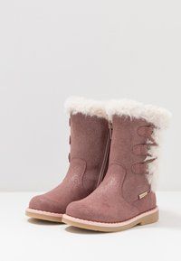 Friboo - Boots - pink - 3