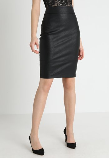 ALEX PENCIL SKIRT