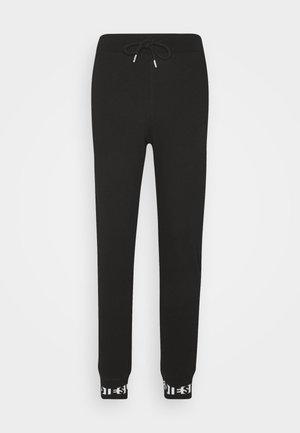 UFLB ALINA TROUSERS - Pyjama bottoms - black