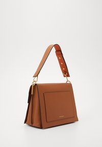 Coccinelle - LOUISE - Handbag - caramel/ginger - 1